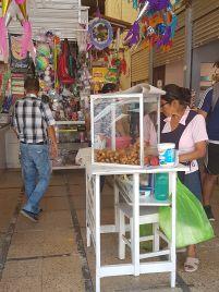 Los mejores churros de la ciudad - Foto de Mariana de la Cruz