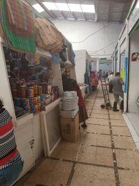 Mercado de Atasta - Foto de Mariana de la Cruz