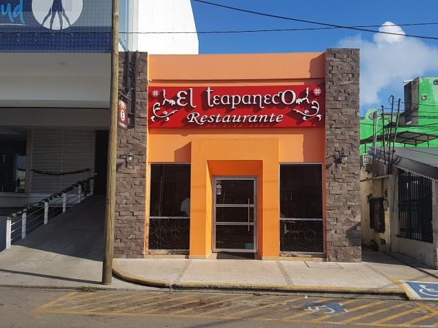 El Tepaneco - Foto de Mariana de la Cruz