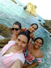 Playa El Rinconcito