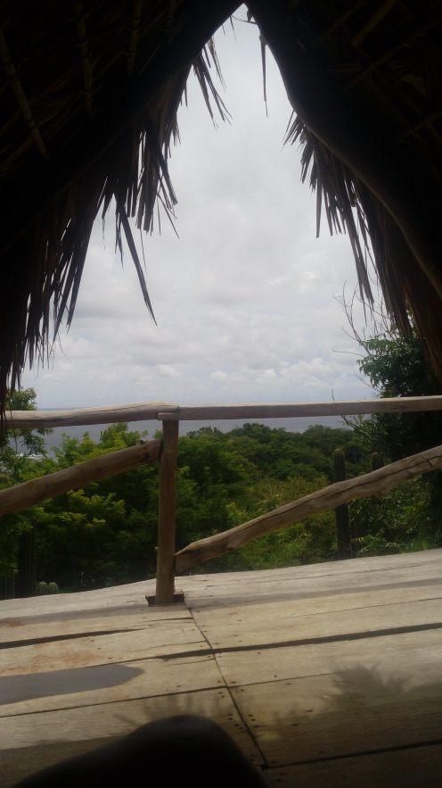 Balcón o Terraza