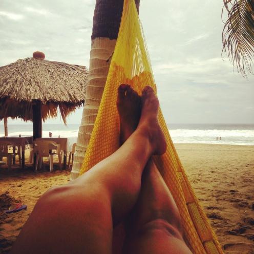 Un descanso ideal a orillas del mar