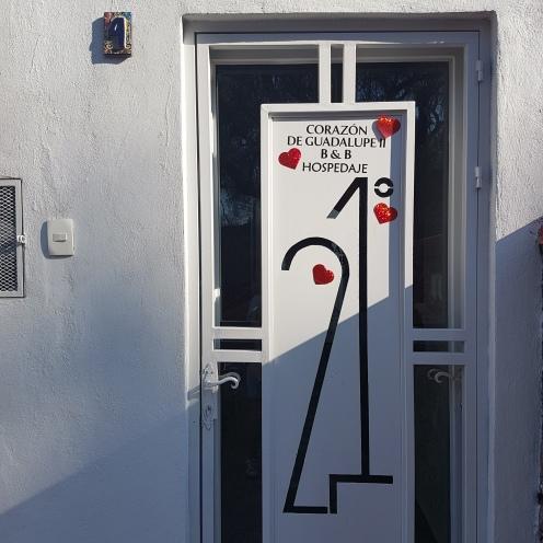 Casa Corazón de Guadalupe