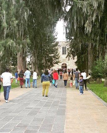 San Ándres Calpan Puebla